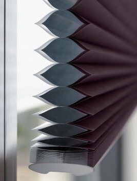 Pleated & Honeycell Blinds